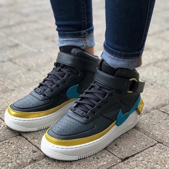 quality design bca51 37666 Nike Air Force 1 Jester XX